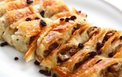 Karaköy Böreği Tarifi