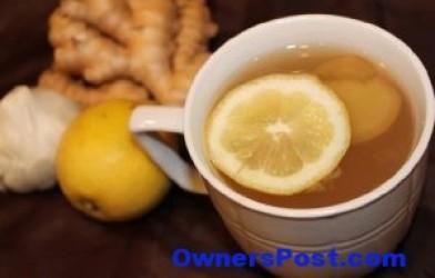 Sarımsak Çayı Faydaları Nelerdir?