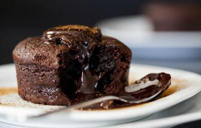 Bol Malzemeli Çikolata Tarifi