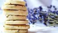 Bermuda,İngiltere home-style Recipes Lavantalı Kurabiye Tarifi
