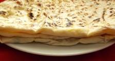 Peynirli Gözleme Peynirli Katmer Tarifi