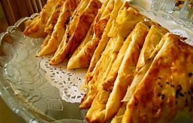 Zarf Böreği Tarifi