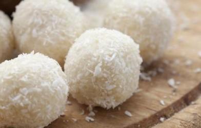 Tanzanya home-style Recipes Hindistan Cevizli Kartopu Tarifi