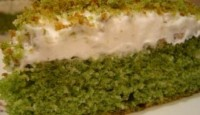 Altınekin Usulü Tatlı Ispanakli Yaş Pasta Tarifi