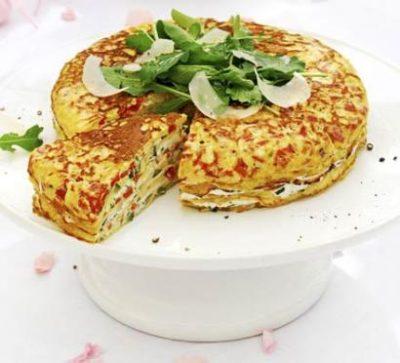 omlet-keki-tarifi