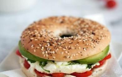 Simitli Sandviç Tarifi