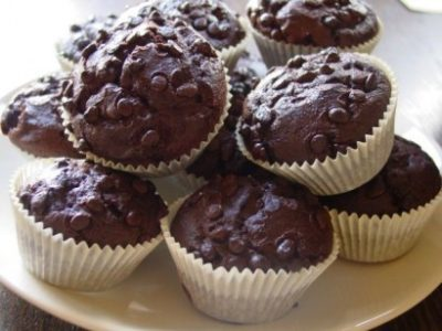 cikolatali-muffin-kek-tarifi
