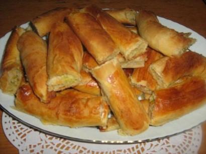 Bangladeş home-style Recipes Çitir Börek Tarifi