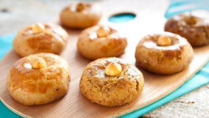 Birleşik Arap Emirlikleri home-style Recipes Şekerpare Tarifi