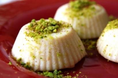 Karacasu Usulü Tatlı Bahar Tatlısı Tarifi