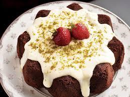 Şereflikoçhisar Usulü Tatlı Beyaz Çikolatalı Pasta Tarifi