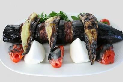 Doruk Kebabı Tarifi
