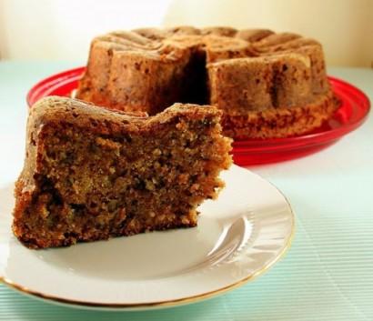Guadalup, Fransa home-style Recipes Elmalı Keke Ne Dersiniz Tarifi