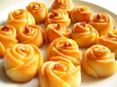 Ekvator Ginesi home-style Recipes Gül Tatlısı Tarifi