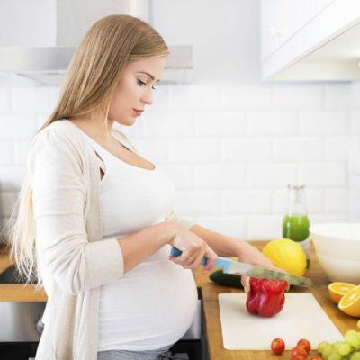 Her Şey Sizin Elinizde Bebeğin Zeki Olması İçin Hamilelikte Nasıl Beslenmeli?