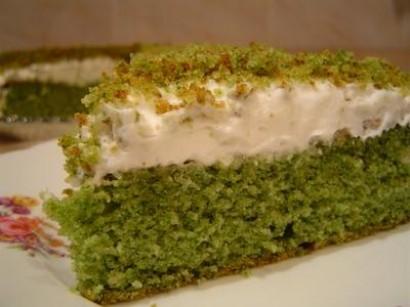 Fransız Güney Eyaletleri (Kerguelen Adaları) home-style Recipes Ispanakli Kek Tarifi