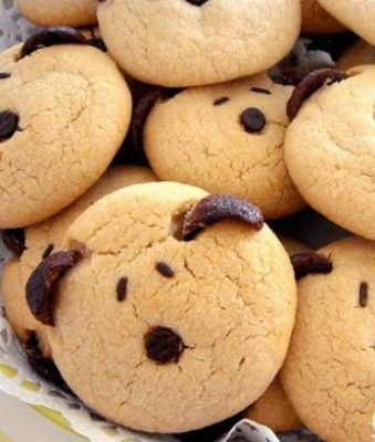kopek-kurabiyesi-tarifi