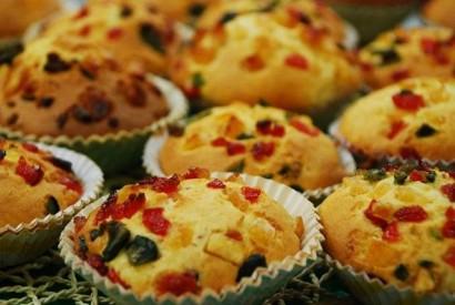 Owners Post Meyveli Muffin Tarifi