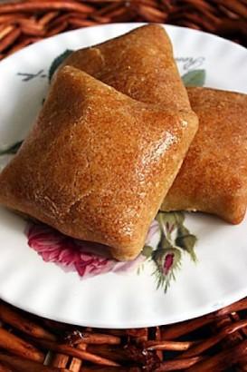 Peynirli Bohça Böreği Börek Tarifi