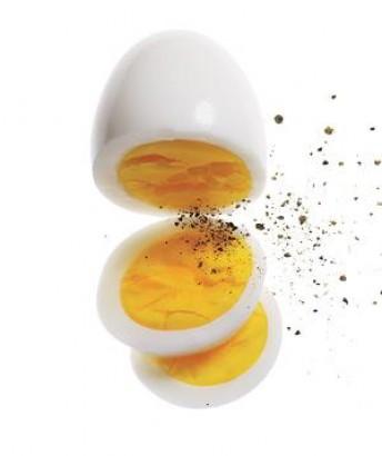 Yumurta Pişirmek Tarifi