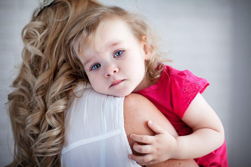 Sağlık İçin Önemli Element Bebeklerde Demir Eksikliğinin 7 Belirtisi