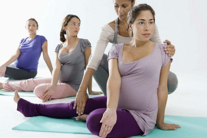 Merak Edenler Buraya Hamile Yogası Nedir, Faydaları Nelerdir?