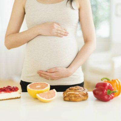 Kendiniz ve Bebeğiniz İçin Hamilelikte Beslenme Hakkında Bilmeniz Gerekenler