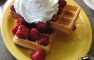 Owners Post Waffle Tarifi
