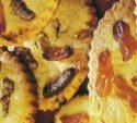 Nijerya home-style Recipes Cevizli Kayısılı Kurabiye Tarifi