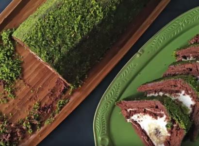 Han Usulü Tatlı Kakaolu Bisküvili Mozaik Pasta Tarifi