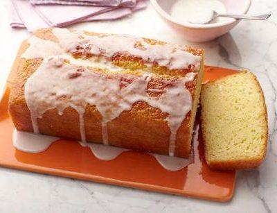 Taraklı Usulü Tatlı Limon Şerbetli Kek Tarifi