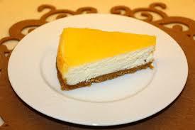 Siirt Usulü Tatlı Pişmeyen Limonlu Cheesecake Tarifi