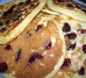 Sri Lanka home-style Recipes Yaban Mersinli Pankek Tarifi