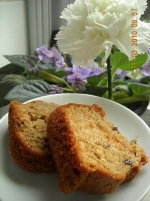 Ardahan Usulü Tatlı Yemişli Kek Tarifi